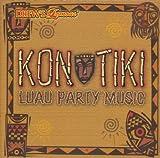 Kon Tiki Luau Party Music
