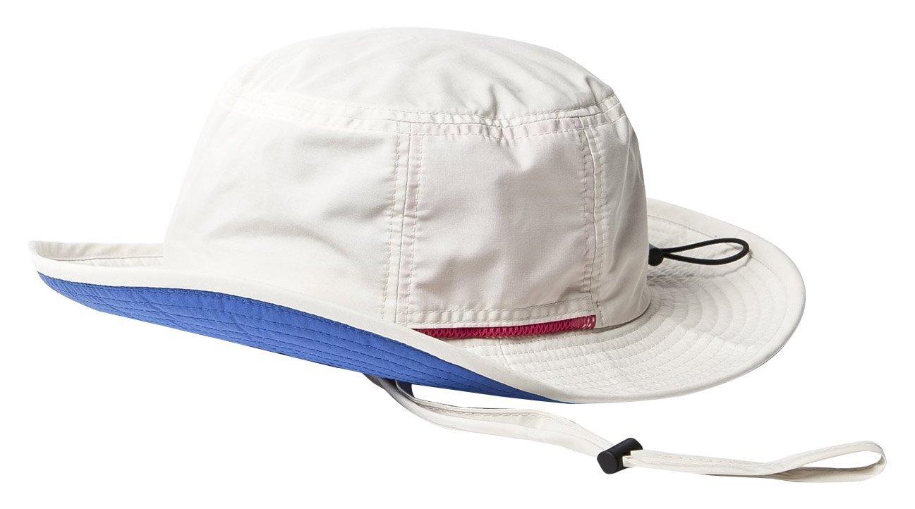 [ベーシックエンチ] Teflon Safari Hat サファリハット 撥水【57-59cm 18色】熱中症対策 フェス 登山 UVカット あご紐 男女兼用 帽子