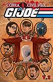 G.I Joe: Cobra Civil War - G.I Joe Vol. 2 (G.I. Joe (2011-2013))