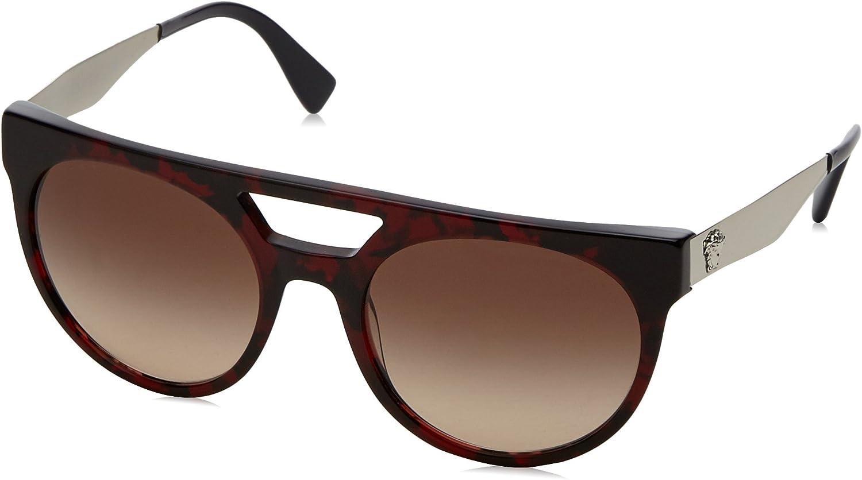 Versace Men's VE4339 Sunglasses