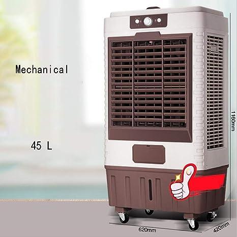 FFENGG Climatizador • Purificador • Enfriador • Humidificador ...