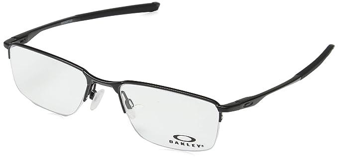 c8dfb59cc2 Oakley 3218, Monturas de Gafas para Hombre: Amazon.es: Ropa y accesorios