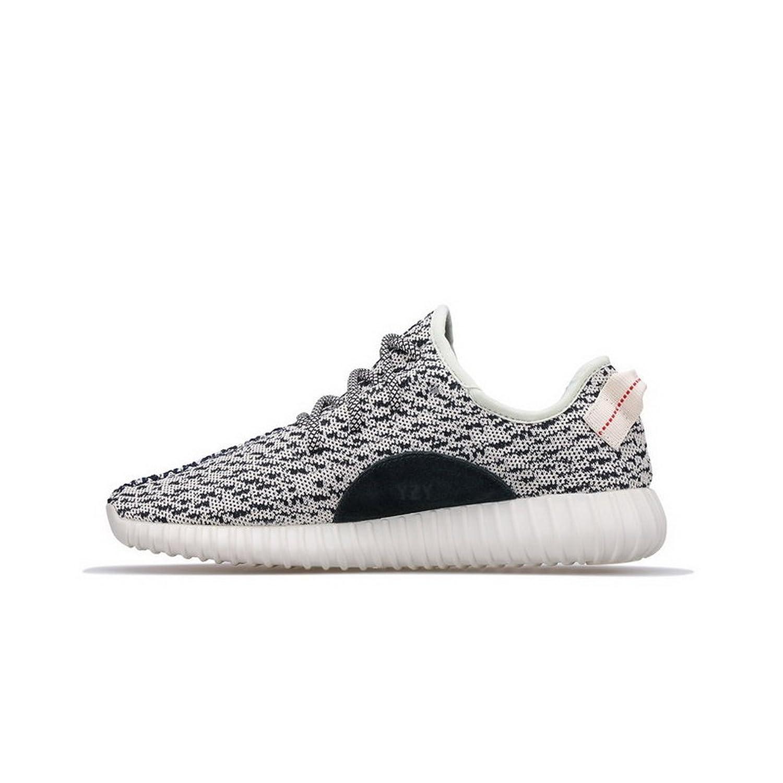 "Adidas Yeezy Boost 350 AQ4832 ""Turtle Dove"""