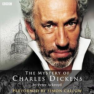 The Mystery of Charles Dickens Radio/TV Program