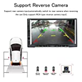 MKChung 7Inch Octa-Core Android 8.1 Car MP5