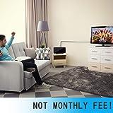 2020 Newest TV Antenna,Indoor TV Antenna for