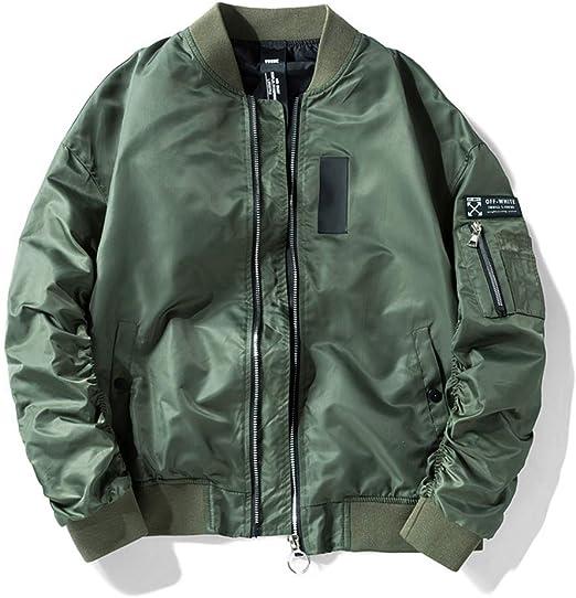 QFC フライトジャケット MA-1 メンズ ミリタリー ジャケット ブルゾン ジャンパー ライトアウター 秋 冬 春 防水 防寒 防風 カジュアル