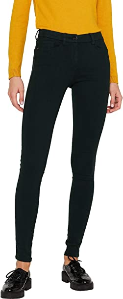 ESPRIT Collection Shaping Pants mit 4 Way Stretch