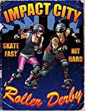 Impact City Roller Derby