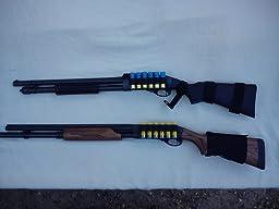 """Amazon.com : Mesa Saddlerail 5"""" Rem 6-12Ga : Gun Stocks : Sports"""