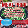 Meal Prep: 2 in 1 Meal Prep Bundle