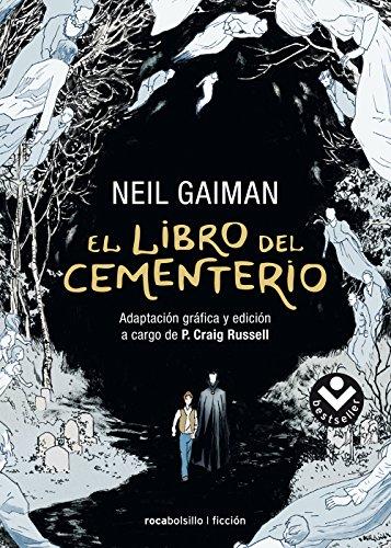 Descargar Libro El Libro Del Cementerio Neil Gaiman