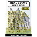 Real Estate Appraisal - a 2-DVD set