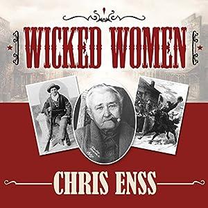 Wicked Women Audiobook