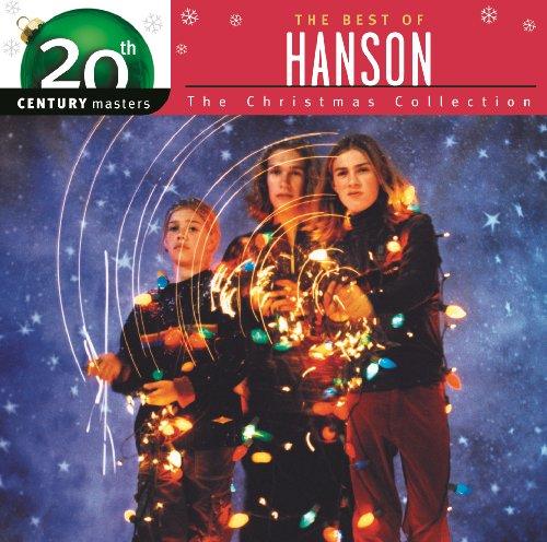 Best Of/20th Century - Christmas (Hanson Christmas It's Finally)