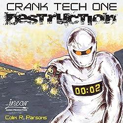 Crank Tech One
