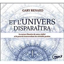 CD - Et l'Univers disparaîtra