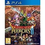 Dragon Quest Heroes II (Explorer's Edition)  PS4