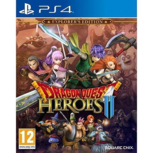 ps4 games dragon quest - 4