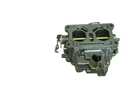 John Deere Carburetor With Mounting Gaskets X520