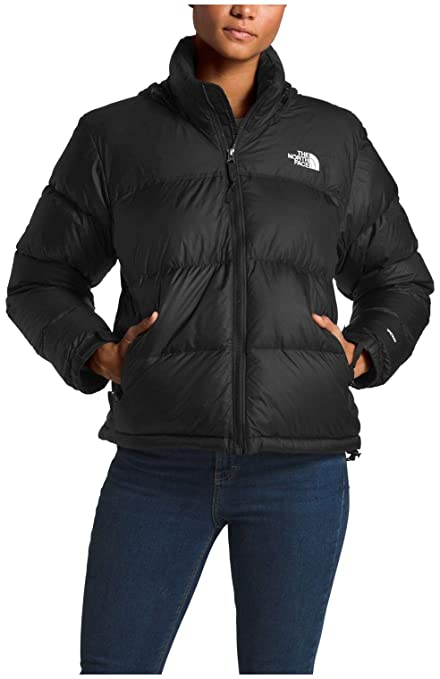 Amazon Com The North Face 1996 Retro Nuptse Jacket Women S