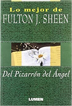 Book del Pizarron del Angel (Spanish Edition) by Fulton J. Sheen (1998-09-02)