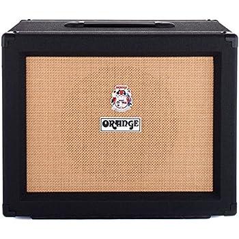 Amazon.com: Orange PPC112C 1x12 Speaker Cabinet: Musical Instruments