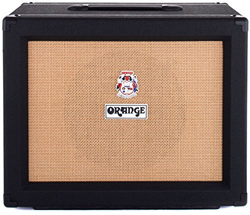Orange PPC112 - 60W 1x12'' Cabinet - Black by Orange