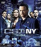 CSI:NY コンパクト DVD‐BOX シーズン3