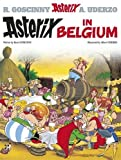 Asterix in Belgium: Album #24 (Asterix (Orion Paperback))