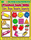 Preschool Basic Skills, Scholastic, Inc. Staff, 0439500273