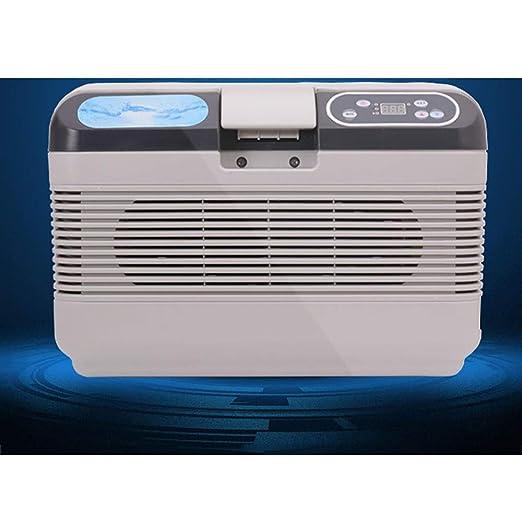 Lging Refrigerador De La Insulina, 2-8 Grados Control De La ...