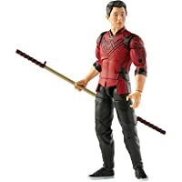Marvel Hasbro Legends Series Shang-Chi and The Legend of The Ten Rings 6-inch Collectible Shang-Chi Action Figure Toy…