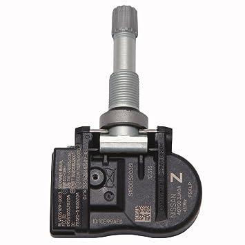 TPMS for Nissan Altima - Replacement Tire Pressure Monitoring Sensors -  40700-3JA0A or 40700-3JA0B - 1 Sensor
