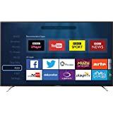 "40"" LED Smart TV Full HD 1080p Freeview HD Media Player / Record and Wifi"