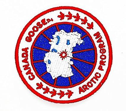 「canada goose logo」の画像検索結果