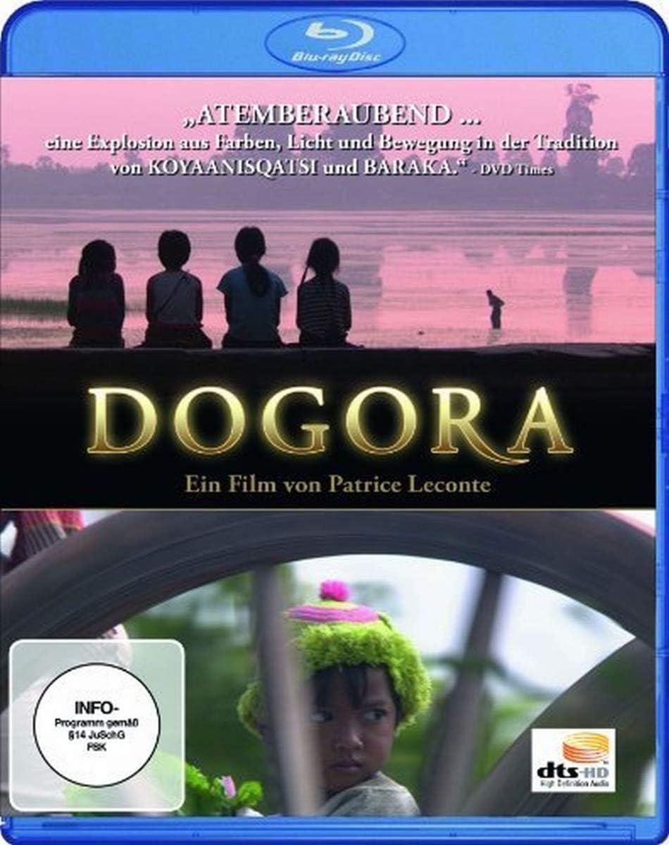 DOGORA TÉLÉCHARGER GRATUIT FILM
