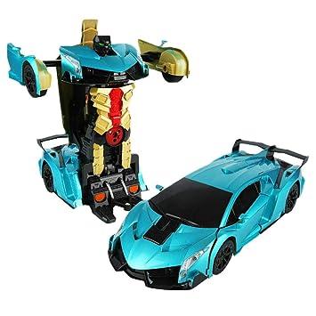 Super Jouets De Chen0 Transformers Télécommande VoitureEnfants qUMSGzVp