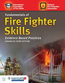 Fundamentals of Fire Fighter Skills: 9781284059656: Medicine