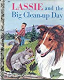 Lassie and the Big Clean-up Day