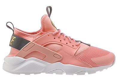 buy online 3ec9c 93cb4 Nike Air Huarache Run Ultra Gs Mens 847568-600 Size 5