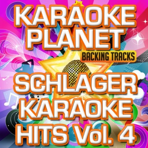 Puppenaugen (Karaoke Version)