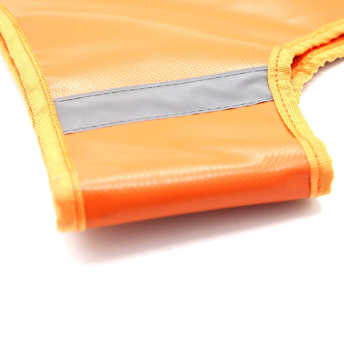 PVC Velcro Bullet-proof Clothing Emergency Warning Buffer Bulletproof Pad for Car HERCHR Winch Cable Safety Blanket