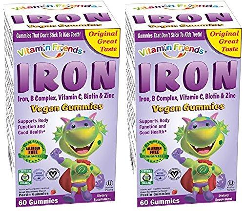 iron gummy vitamins - 6