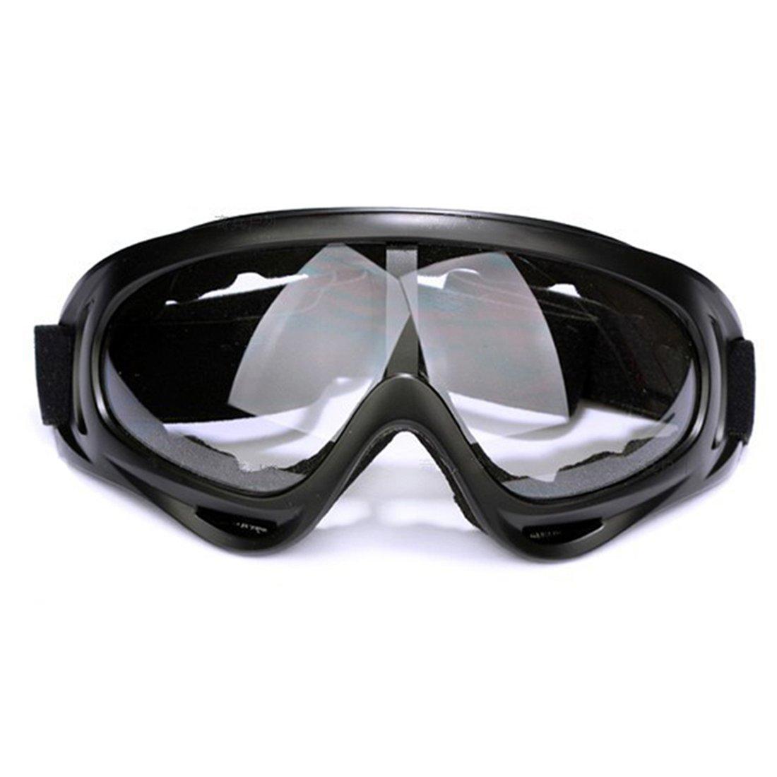 lommer 2/pieza par de gafas protecci/ón para proteger los ojos Gafas de protecci/ón Goggles vasos Glasses para Nerf CS paintball Juegos Gafas de seguridad para Nerf