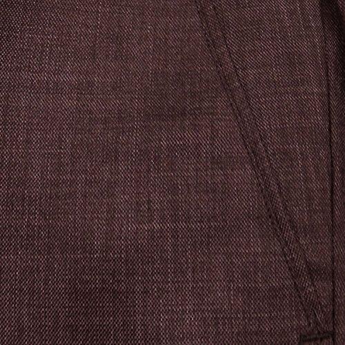 61MCv4VMxFL. SS500  - AD & AV Mens Formal Trouser 236_Mens_Trouser_2BY2_COFFI_EE