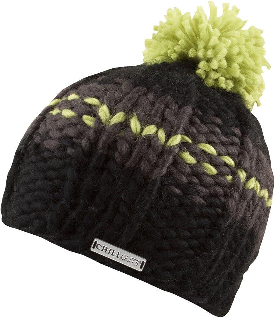 bonnet en tricot fait main avec pompon et doublure polaire unisexe - chapeau d'hiver pour les femmes et les hommes à 58cm tête chapeaux circonférence ski chapeau bonnet d'hiver dans différentes couleurs hiver chapeau de chapeau NOUVEAU EDD Automne / Hiver