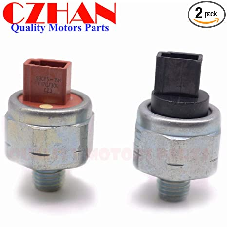 Amazon com: 2PC Remanufactured Parts CVT Transmission Oil Pressure