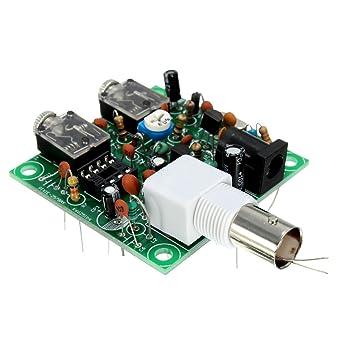 Outerdo DIY Radio 40 m Cw Short Wave Transmitter Sender QRP