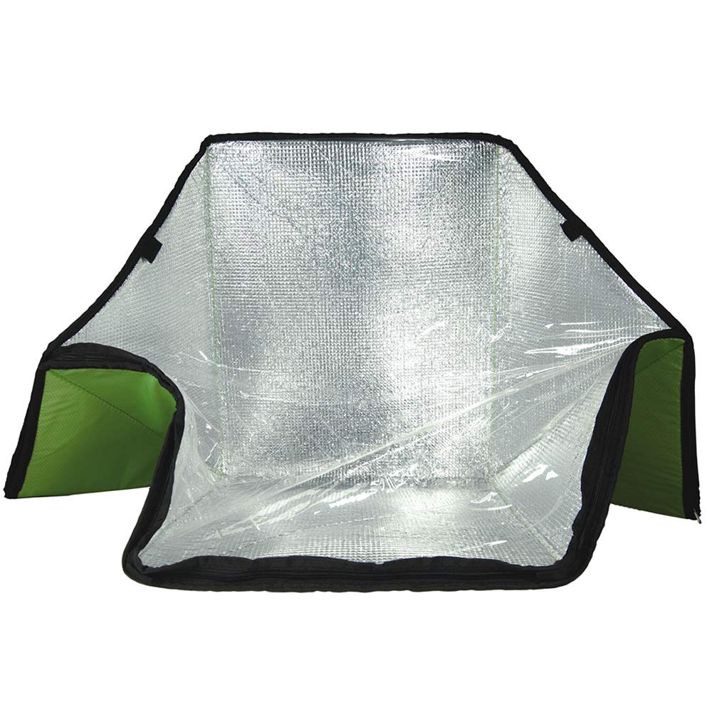 Safety Technology Solar Oven Bag by Safety Technology